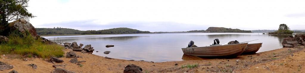 lago irlanda